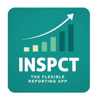 INSPCT logo