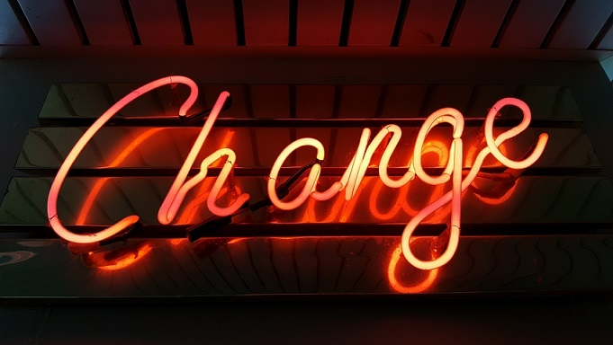 CHANGE – HOW ADAPTABLE IS YOUR BUSINESS?