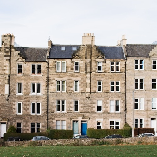 How Do We Save Scotland's Tenements – Part II, Solutions