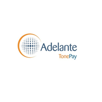 Adelante TonePay Logo