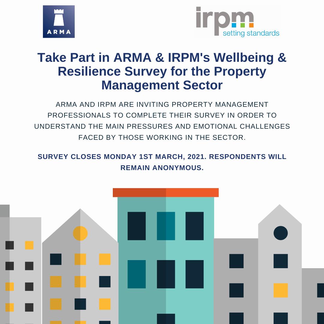 IRPM ARMA Mental Health