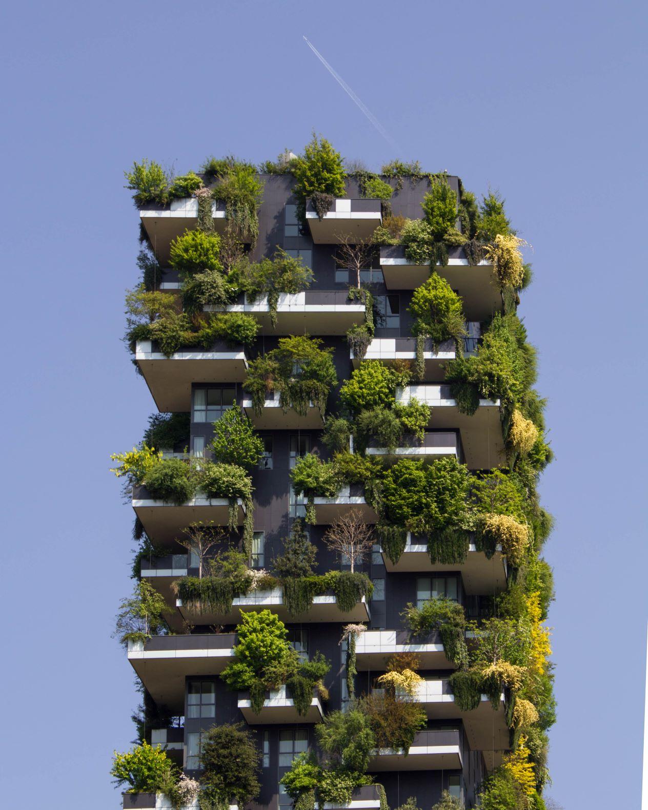 Sustainable Property Management